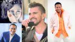El Torito, Juanes, Gilberto Santa Rosa y Maridalia llegan al anfiteatro de Puerto Plata