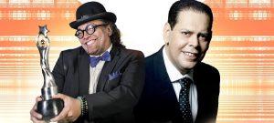 Sergio Vargas y Fernando Villalona ofrecerán concierto bolero y merengue