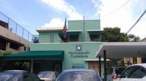 Participación Ciudadana respalda la propuesta reducir fondos a partidos
