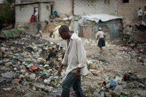 ONG comienzan a movilizarse para atender a víctimas terremoto en Haití