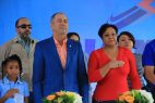 EL SEIBO: Benefician más de 70 familias con inauguración de dos obras