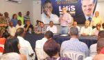"""Abinader ve inaceptable ley partidos quiere """"imponer"""" sector de Danilo"""