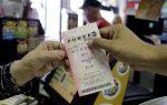 """NUEVA JERSEY: Billete consigue cuarto """"jackpot"""" más alto"""