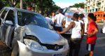 Cuatro muertos y diez heridos en el fin de semana largo en costa norte