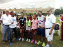 Jarabacoa gana ajedrez Juegos Interclubes de La Vega