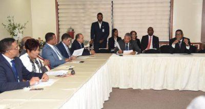 Comisión de diputados investigará aumento sueldo Cámara de Cuentas