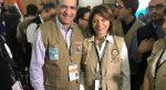 PARAGUAY: Presidente JCE RD observa elecciones presidenciales