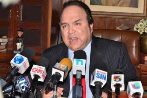 Pide control de acciones PDVSA en Refinería pase a Gobierno de Guaidó