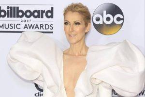 Cantante Celine Dion cumple 50 años de carrera musical