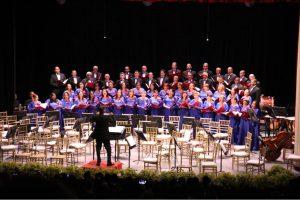 """El Coro Nacional ofrecerá """"Concierto 63 aniversario"""""""