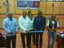 Crean en la frontera plataforma de cooperación Haiti-Rep. Dominicana