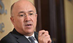 Domínguez Brito ve ante emergencia, el Estado debe proteger a su gente