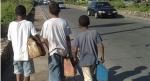 97% población ve prioritario abordar violencia y explotación infantil