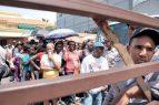 Haitianos abarrotan oficinas para acogerse Plan de Regularización