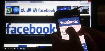 Facebook suspende 200 aplicaciones en investigación uso de datos