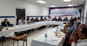 FOPPPREDOM solicita JCE medidas para dotar primarias de credibilidad