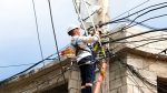 Detienen a 105 ciudadanos en tres meses por robo de energía eléctrica
