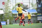 Oncenos avanzan a serie semifinal Football Challenge