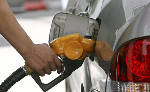 Bajan precios mayoría combustibles para la semana del 7 al 13 de abril