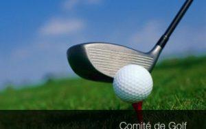 Mejores jugadores actuarán en Copa de Golf Mide 2019