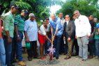 SAN CRISTOBAL: Alcaldía inicia construcción diez nuevas obras
