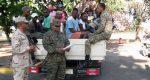 R. Dominicana repatrió en 2017 a 57 mil 687 haitianos indocumentados