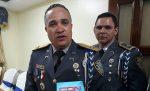"""Director advierte la Policía Nacional """"no aceptará presión de nadie"""""""