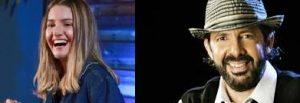 Valentina rendirá tributo musical a Juan Luis Guerra