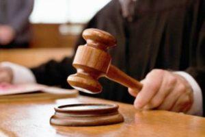 SDE: Condenan a 30 años hombre mató a excuñada en El Almirante