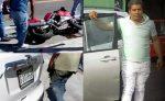 PUERTO PLATA: Muere un mecánico en un accidente