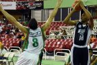 El Millón y San Carlos se imponen TBS del Distrito Nacional