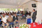 PROMESE/CAL inaugura Farmacia del Pueblo en Tierra Nueva, Jimaní