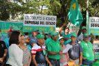 Alianza País inicia campaña de afiliación en el Gran Santo Domingo