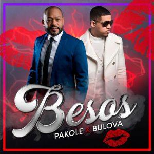 """Cantante Pakolé trae a Bulova a su salsa con """"Besos"""""""