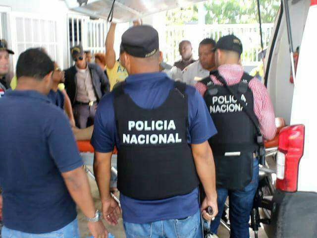Identifican supuestos atracadores abatidos por una patrulla en Cotuí