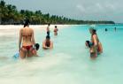 Responsabilizan gobierno degradación playas zona Este