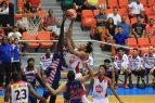 Pueblo Nuevo y CDP jugarán final basket de Santiago
