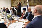 Independientes acuerdan plan en favor desarrollo del teatro