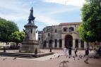 El seductor encanto del centro histórico de Santo Domingo