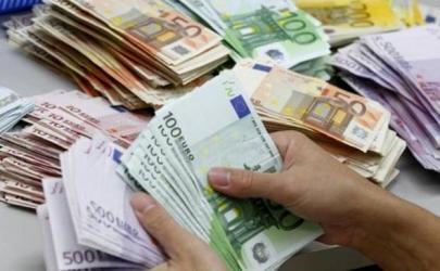 Autoridades ocupan 690,400 euros en el Puerto Multimodal Caucedo