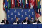 NICARAGUA: OEA crea grupo para investigar manifestaciones violentas