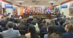 CIDH examina en R. Dominicana situación de Colombia y Venezuela