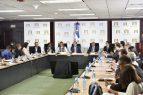 Economía dominicana crece 6,4 % primer trimestre, dice Banco Central