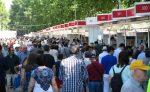 RD lleva a Feria del Libro de Madrid su rico acervo literario