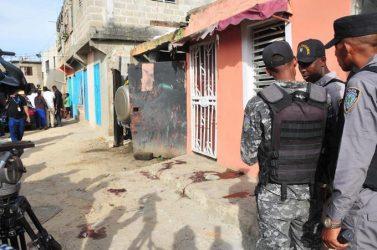 SDE: Arrestan raso PN mató tres por un parqueo