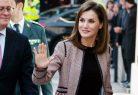 La reina de España visitará R. Dominicana a finales de mayo
