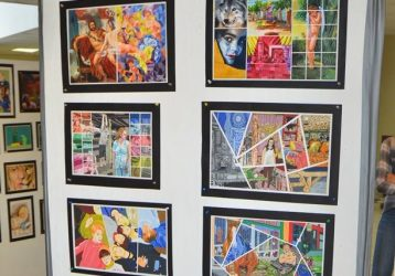 Inicia Semana del Arte en la UASD Recinto Santiago