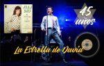 """Se cumplen 45 años canción """"La Estrella de David"""" de Juan Bau"""