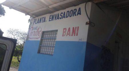 BANI: Asesinan a dos vigilantes para despojarlos de sus escopetas