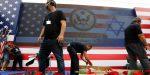 Donald Trump celebra la apertura embajada EE.UU en Jerusalén